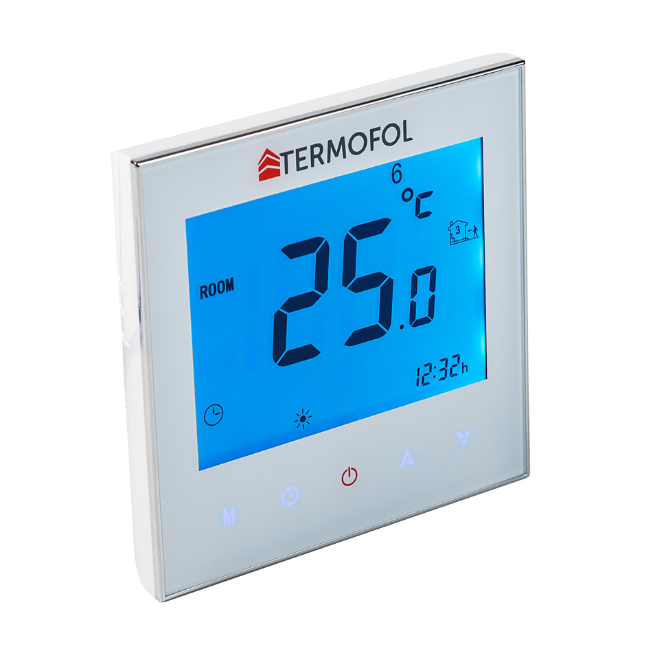 Thermostat Termofol